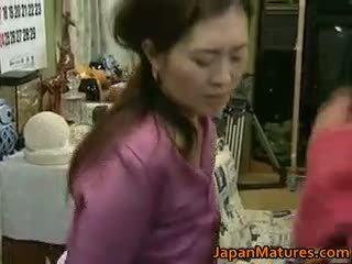 日本語 成熟 女人 是 一 beauty part4