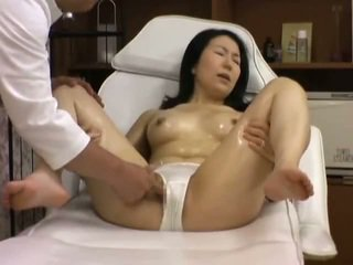 Beauty parlor masaje spycam 1