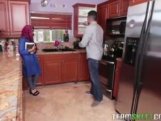 kjøkken, arabs