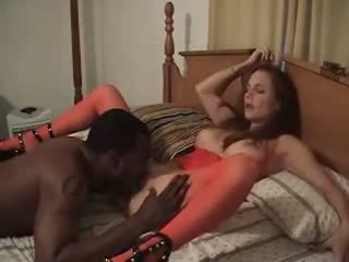 Interracial Wife