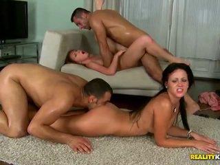 nice group fuck, big dick scene, group sex channel