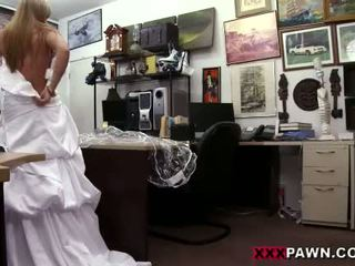 bride, blowjob, uniform