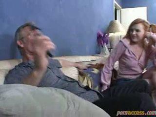 pa, dochter, daddy