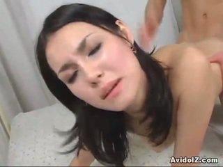 Hot Asian Babe Maria Ozawa Deeply Fucked