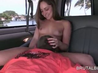 Sladko amaterke najstnice gets slick kurba licked v