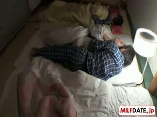 जापान amateurs मोम मेँ जायेंगे धुलाई आपके वापस