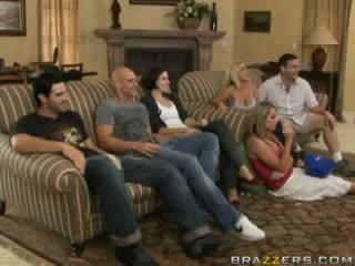 Spolne dejavnost med družina members