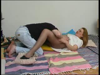 =anal=panty=hose= sc.6a Ella & Har...
