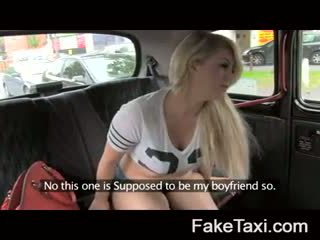 Fake taxi 캠 사람들 having drx om fake taxi
