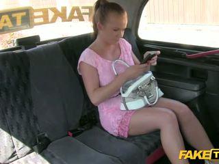 टैक्सी, कार, शौकिया