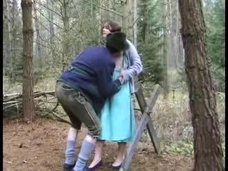 sexo grupal, antigo + jovem, alemão