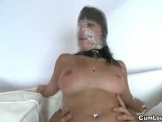 Penurut perempuan cabul brenda boop gets lost di sebuah kasar anal apaan