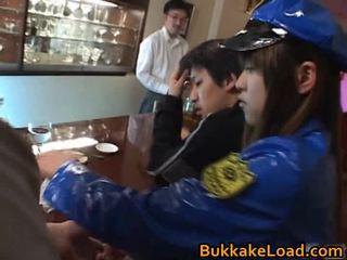 Asuka sawaguchi luštne azijke igralka