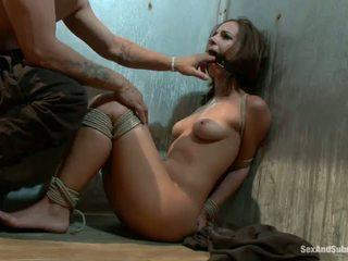Jada Stevens Bondage