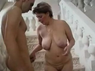 matures, milfs, old + young
