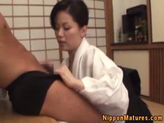 japanisch, puma, mama