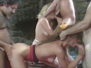 Aja lynn lemay david sanders ron jeremy tom byron: 포르노를 98