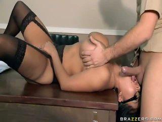 Hitomi Tanaka - Fucking Busty Asian Female