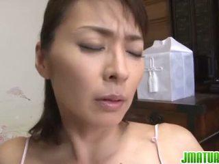 japanse, masturbatie, volwassen
