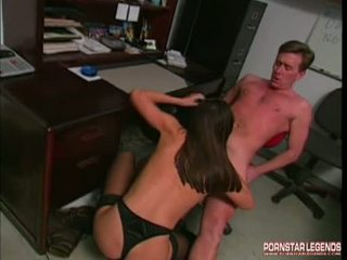 Sizzling Stephanie Swift Widens Her Pussies Apart And Enjoys The Hard Cock In Her