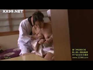 若い 妻 ボス seduced スタッフ 08
