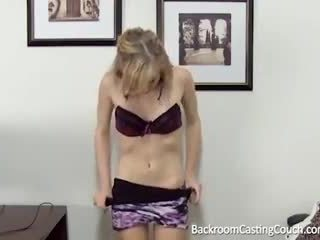fun young sex, audition, more first time mov
