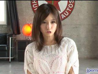 Японська мила дівчина