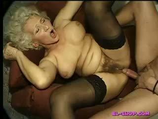 Gjyshja Pshurr