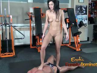 foot fetish, samozadovoljevanje, femdom