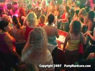 group sex, party, club