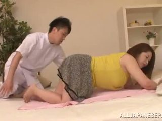 Gordinhas asiática babe's grande tetas natsuko kayama