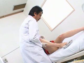 japonais, exotique, pipe