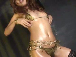 Obed club sexy dance vol.3 - ren hitomi-fx