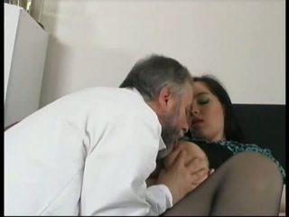 Gynecologist fuck lustful rase patsient