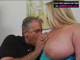nice ass, big tits, girl fuck her hand