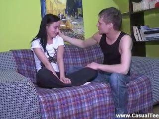 الجنس في سن المراهقة, هواة في سن المراهقة اباحي, حفر في سن المراهقة الهرة