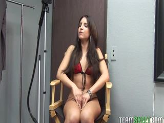 I Want It Inside My Mouth Says Lexi Brooks