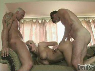blondes, big tits, babes