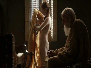 Sahara knite oýun of thrones