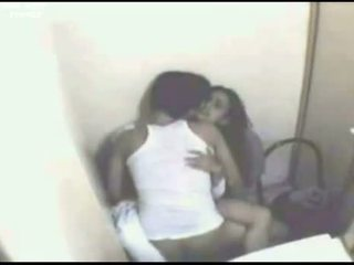 Indian Couple Fucking In The Office