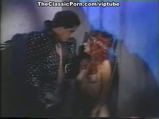 Barbara dare, nina hartley, erica boyer në klasike porno