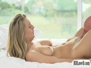 blondínky sledovať, ideálny pornstar