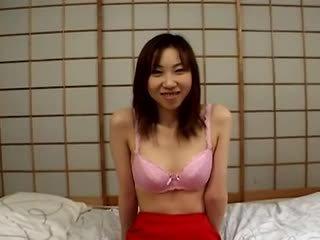 Misaki - Old man young slut