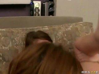 si rambut coklat, tegar remaja, seks remaja