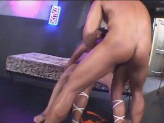 Sandra romain 1: ingyenes bbc porn videó 42