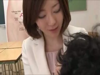 japanese, group sex, mother