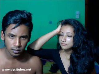 Deshi honeymoon कपल कठिन सेक्स 1