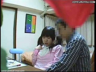 Секс tutorial відео на students кімната