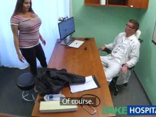 Fakehospital picsa wants doctorã¢â€â™s elélvezés minden vége neki nagy hatalmas cicik videó