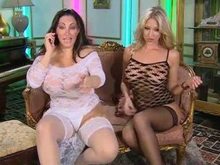 Cathy barrry in lexi lowe v the rlc lounge